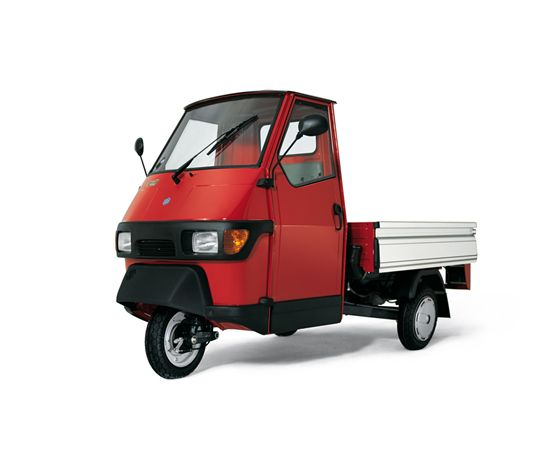 ape 50 pick up piaggio commercial vehicles. Black Bedroom Furniture Sets. Home Design Ideas