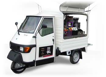 ape 50 – gull wing | piaggio commercial vehicles