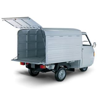 Ape TM – Panel Van